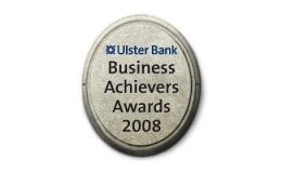 Ulster Bank 2008