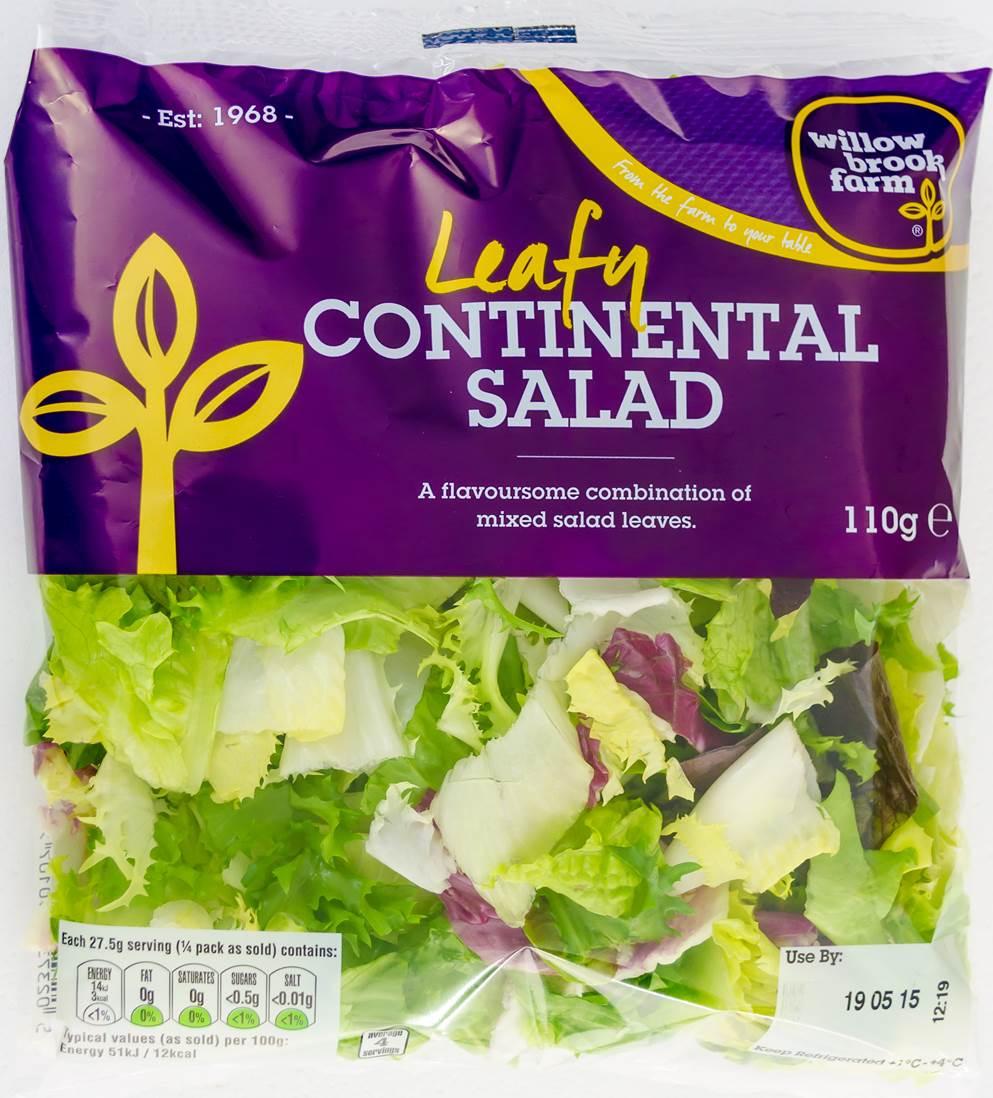 Celebrating Salad Season at Willowbrook!!