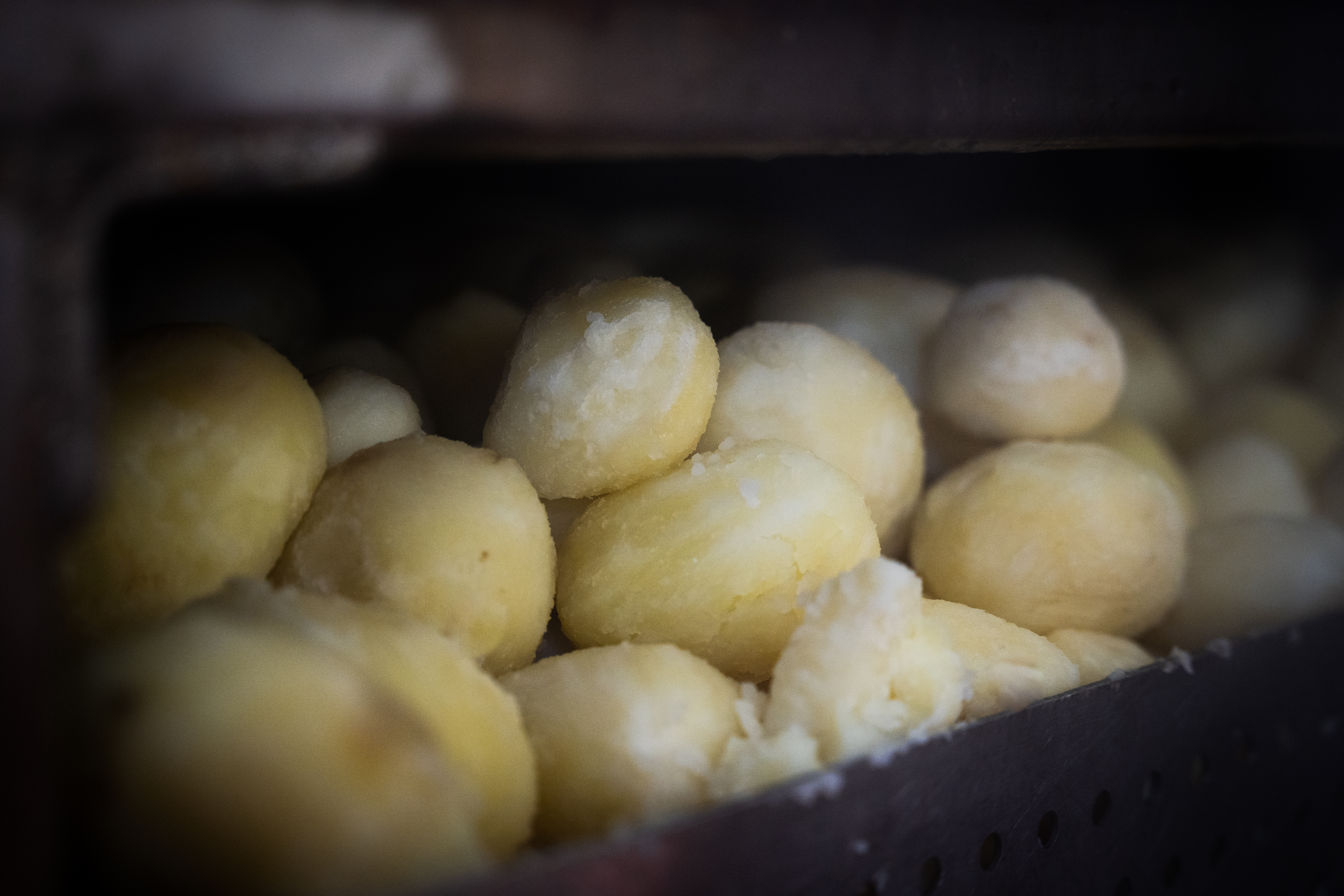 All you need to know about Potatoes
